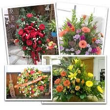Traditional Funeral Flower - funeral flower arrangements ross plants u0026 flowers allentown pa