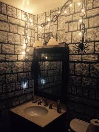 dungeon bathroom u2013 darcy oliver design darcyoliverdesign