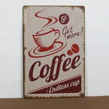 Cheap Metal Coffee Wall Art find Metal Coffee Wall Art deals on