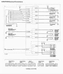 honda accord car stereo wiring color explained 1994 97 how to best