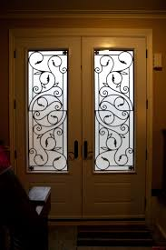 Metal Door Designs Wrought Iron Interior Door Gallery Glass Door Interior Doors