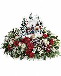 christmas flower arrangements christmas flowers delivery ringgold ga ringgold florist