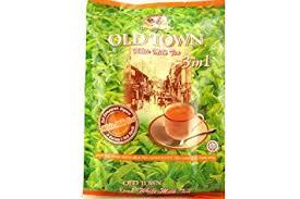 Teh Wmp white milk tea 3 in 1 teh tarik town ipoh 12