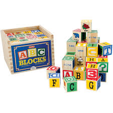 halloween wood blocks alphabet blocks walmart com