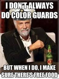 Color Guard Memes - download colors meme super grove