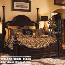 Turkish Interior Design This Is Turkish Bed Designs For Classic Bedrooms Furniture Read