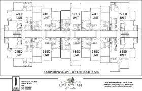 unit designs floor plans 12 unit apartment building floor plans within apartment building