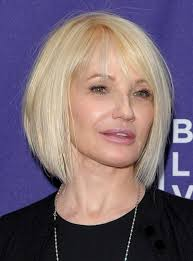 platinum hairstyles for older women short hairstyles and cuts platinum blonde bob sleek look for