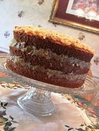 coconut pecan filling cake www jerryscakelab com cakes galore