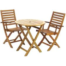 Folding Bistro Table And Chairs Set Wooden Bistro Sets U2013 Smartonlinewebsites Com
