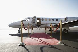 Luxury Private Jets Private Jets Scramble For Slots During Super Bowl