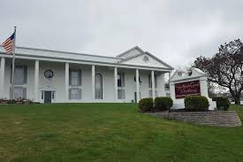 funeral homes columbus ohio clintonville neighbors concerned about sale of historic funeral
