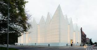 Contemporary Architecture Winner Of Eu Prize For Contemporary Architecture Mies Der