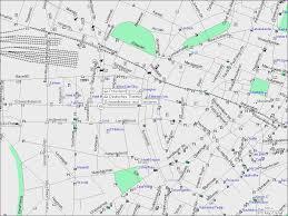 Munich Germany Map by Tramsoft Gmbh Garmin Mapsource Topo Germany English