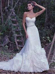 ivory wedding dresses wedding dress colors in shades of white for every