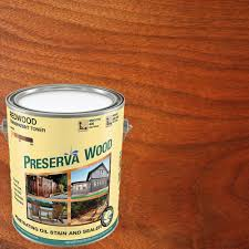 Behr Chipotle Paste by Reds Pinks Wood U0026 Deck Stain Exterior Stain U0026 Waterproofing