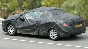 buy peugeot in usa peugeot 308 cc spotted undergoing weather testing