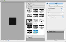 install pattern in photoshop cs6 tutorial create 5 subtle background patterns webdesigner depot