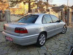 отзыв владельца о Opel Omega B 2002 автомат универсал 118000 км