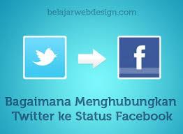 cara membuat twitter di handphone cara bikin status fb lewat twitter jn1 free mobile