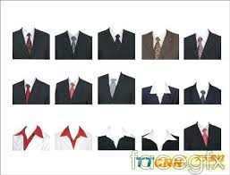 suit photo identification templates psd free download