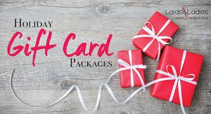 gift packages gift card season is here gift a great salon spa