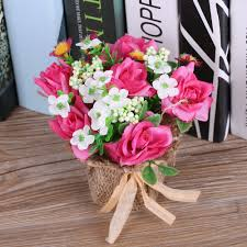 compare prices on vase flower arrangements online shopping buy