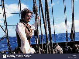 orlando bloom of the caribbean the curse of the black pearl