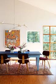 blue dining room table 319 best פינת אוכל images on pinterest dining rooms chairs and