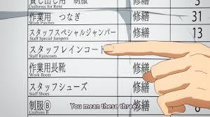 Spoilers Amagi Brilliant Park Episode 4 Discussion Anime