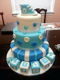 baby boy cakes for showers baby shower cake ideas design boy cakes wondrous