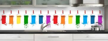 peinture pour cr馘ence cuisine crédence de cuisine rouleaux de peinture c macredence com