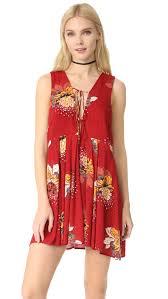 free people dulce maria maxi dress cranberry women clothing