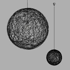 Pendant Light 3d Model Of 3d Render Of Gh House By Ivo Sucur Part 1 3d