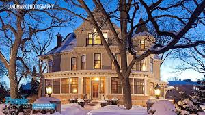 The Bachelor Mansion Mary Tyler Moore Show House For Sale In Minneapolis
