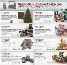 costco black friday sale black friday deals at costco 2012 complete ad scan