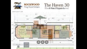 apartments mini house floor plans the haven tiny house floor