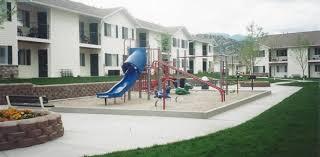 kensington apartments affordable housing in cedar city utah