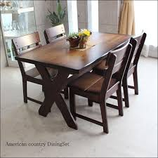 Stylish 4 Person Dining Room Set 7926 4 Piece Kitchen Table Set