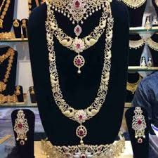 bridal set for rent south indian bridal jewelry sets buy rent for wedding