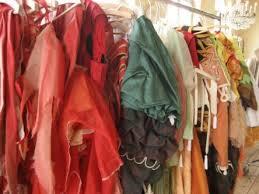 costume sale 18th century
