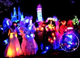 Glow Stick Halloween Costume Ideas 89 Halloween Glow Images Glow Sticks