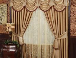 Sears Drapery Panels Curtains Curtains And Valances Outgoing Valance Window Treatment