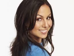 anjelah johnson stand up comedian comedy central stand up