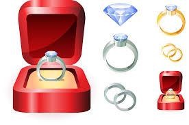 Wedding Ring Clipart by Wedding Ring Clipart Free Clipartfest Cliparting Com