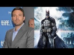 batman amc special on casting of ben affleck in mos 2