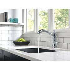 bathroom delta cassidy faucet high flow rate kitchen faucets