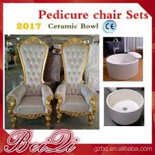 wedding chairs for sale high back wedding chairs king throne pedicure chair foot spa