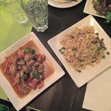 mali cuisine riz cantonnais poulet épicé picture of mali cuisine