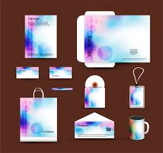 corporate identity template ai free vector download 53 280 free